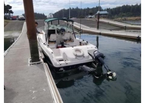 2006 Stripper 2101 WA For Sale