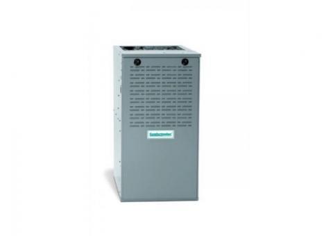 Heil N8MSN1102116A - 80% Single Stage Heating Gas