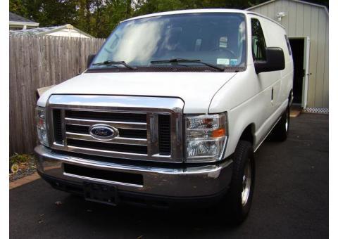 ford 2014 e 250