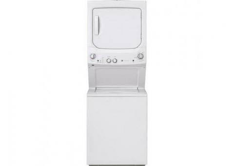 GE Stackable Laundry Unit